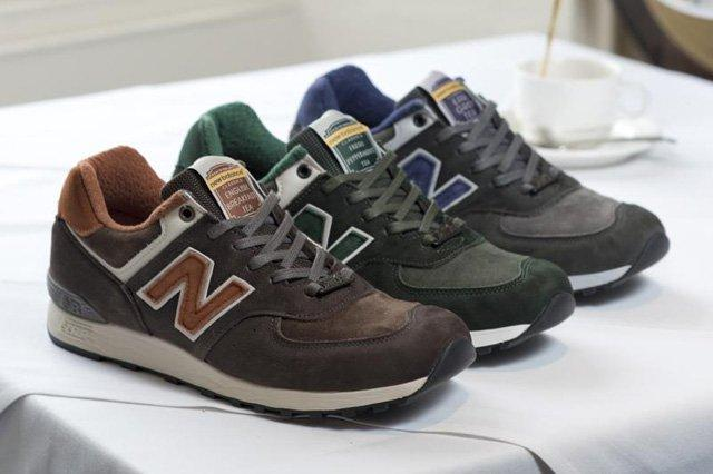 New Balance 576 Tea Pack Thumb