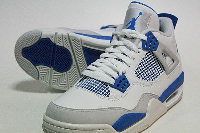 Jordan 4 Military Blue 17 1