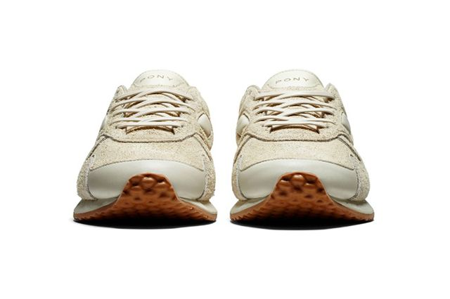 Product Of New York Tribeca Hairy Suede Cream 3