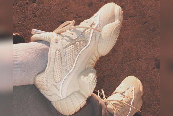 Adidas Yeezy Powerphase 500 Mud Rat Release Date 1