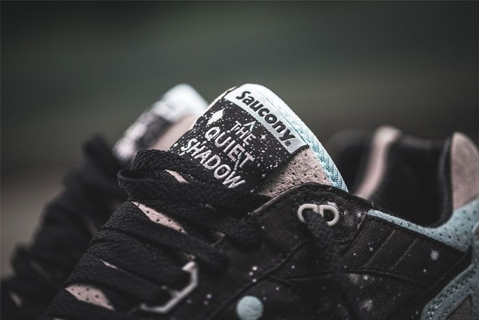 Quiet Life X Saucony Shadow 5000 6