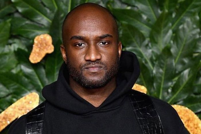 Virgil Abloh Close Bushes