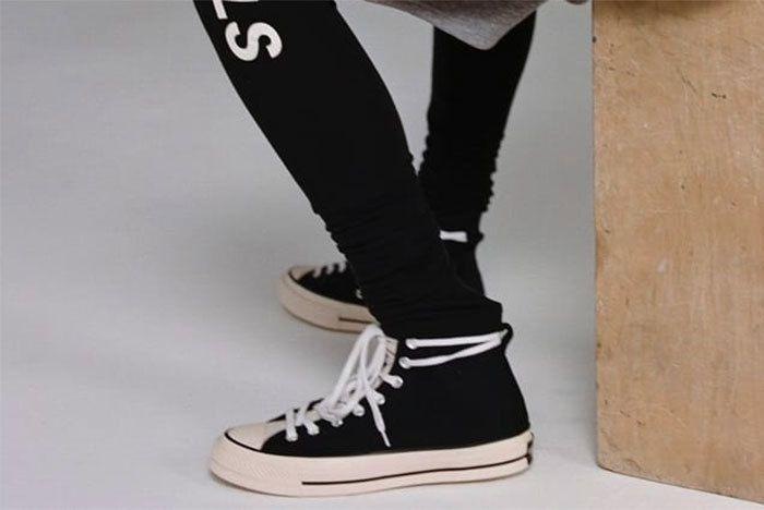 Fog X Converse Sneaker Freaker2