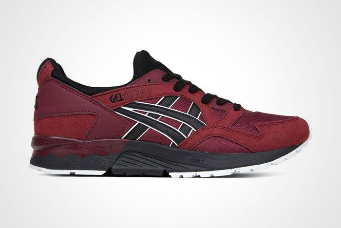 Asics Gel Lyte V Pomegranate Thumb