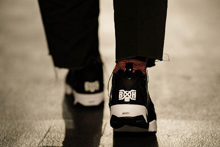 Atmos X Bounty Hunter X Reebok Sneaker Freaker 7