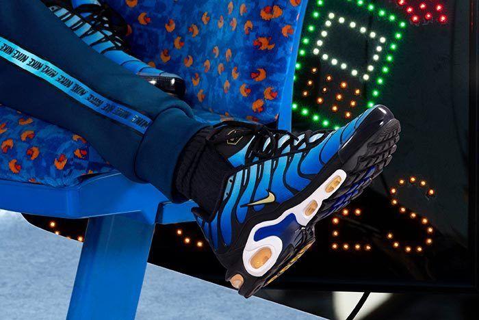 Nike Air Max Plus Og Retro 1