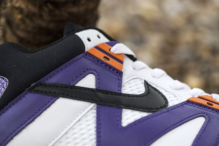 Nike Atc Iii Og Volt Purple Fp 1
