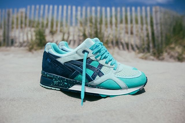 Ubqi Asics Gel Lyte Speed Cool Breeze 1