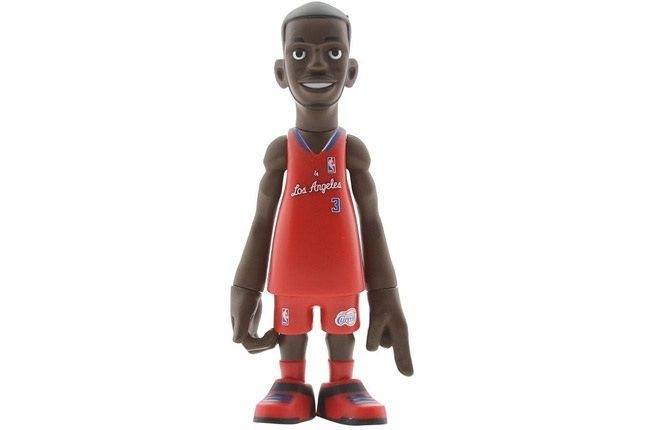 Mindstyle Coolrain Nba Series 2 Chris Paul 1