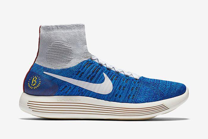 Nike Lunarepic Flyknit Boston Marathon 2