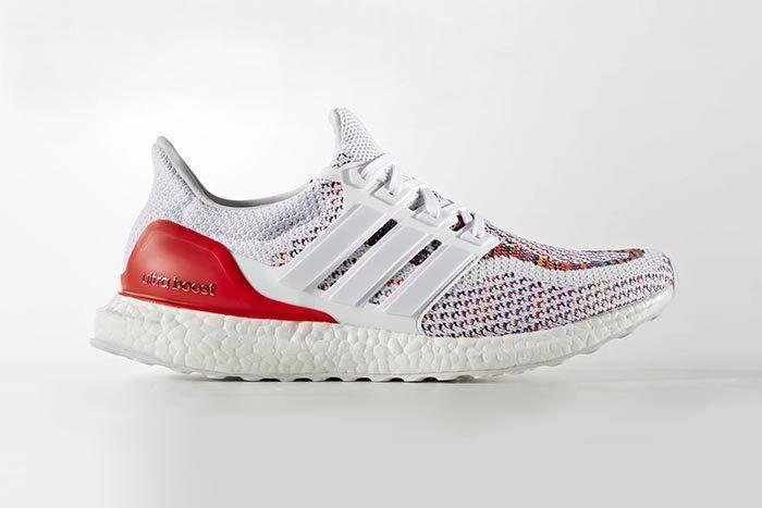 Adidas Ultraboost 2 0 Multicolour 1