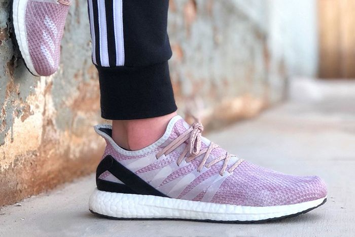 Adidas Speedfactory Pink Sneaker Freaker 1
