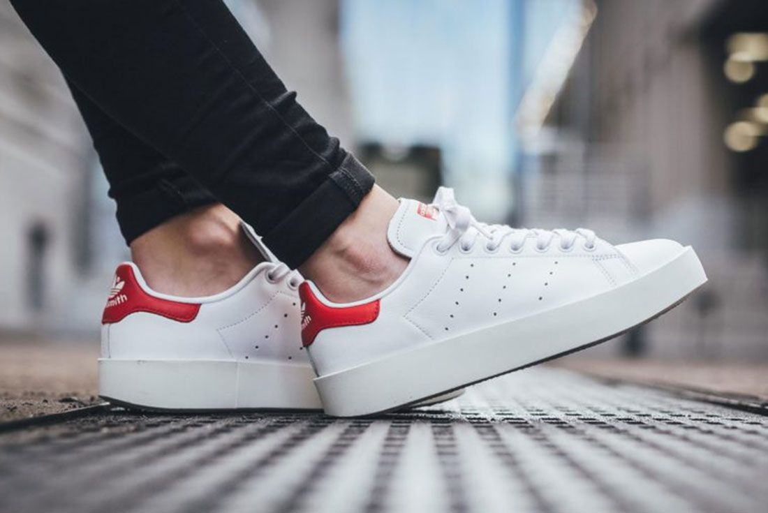 Adidas Stan Smith Bold 2