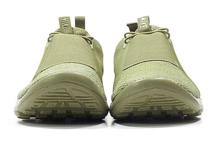 Nike Air Current Slip On Trooper Green 2