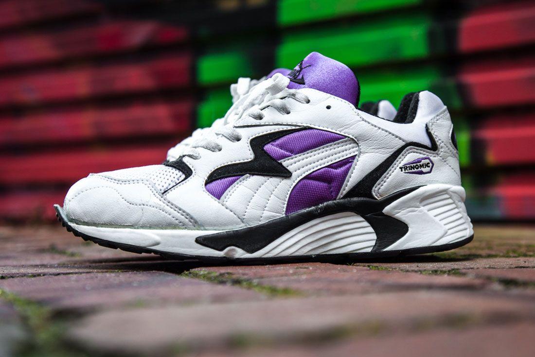 Retro Runner Puma 5668 1