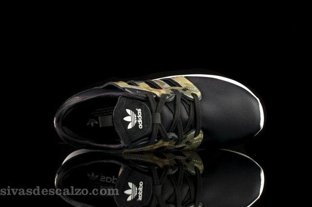 Adidas Zx 500 2 0 W Camo 5