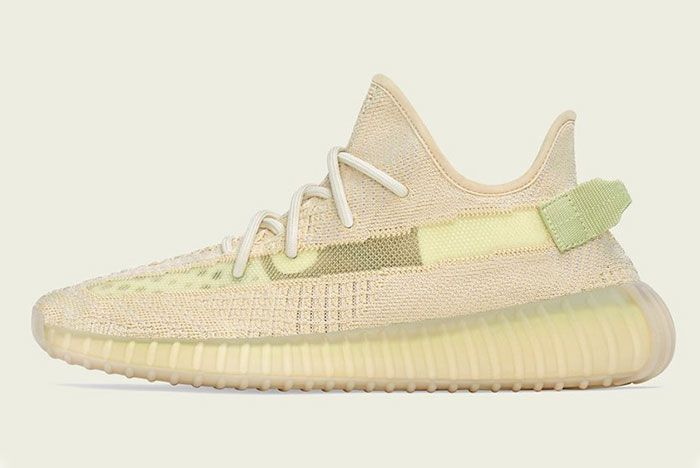 Adidas Yeezy Boost 350 V2 Flax Fx9028 Release Date 1 Official