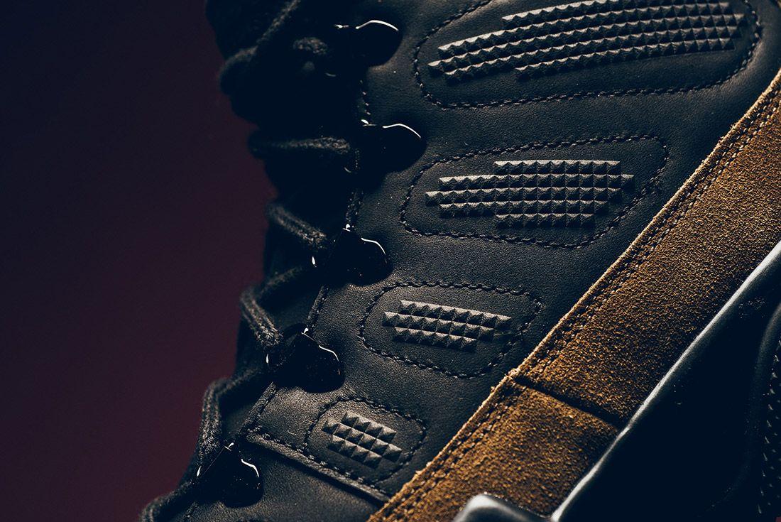 A Closer Look At The Air Jordan 9 Boot Nrg Olive2