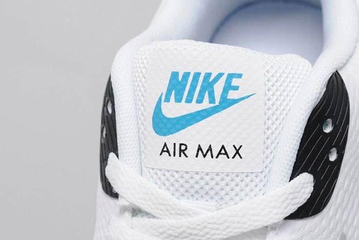 Nike Air Max 90 Laser Blue 4