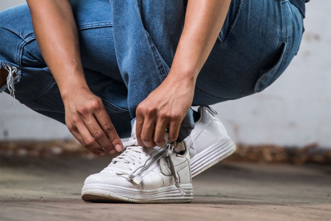 Nike Air Force 1 Levis 2