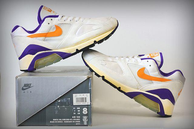Nike Air Max 180 Overkill 26