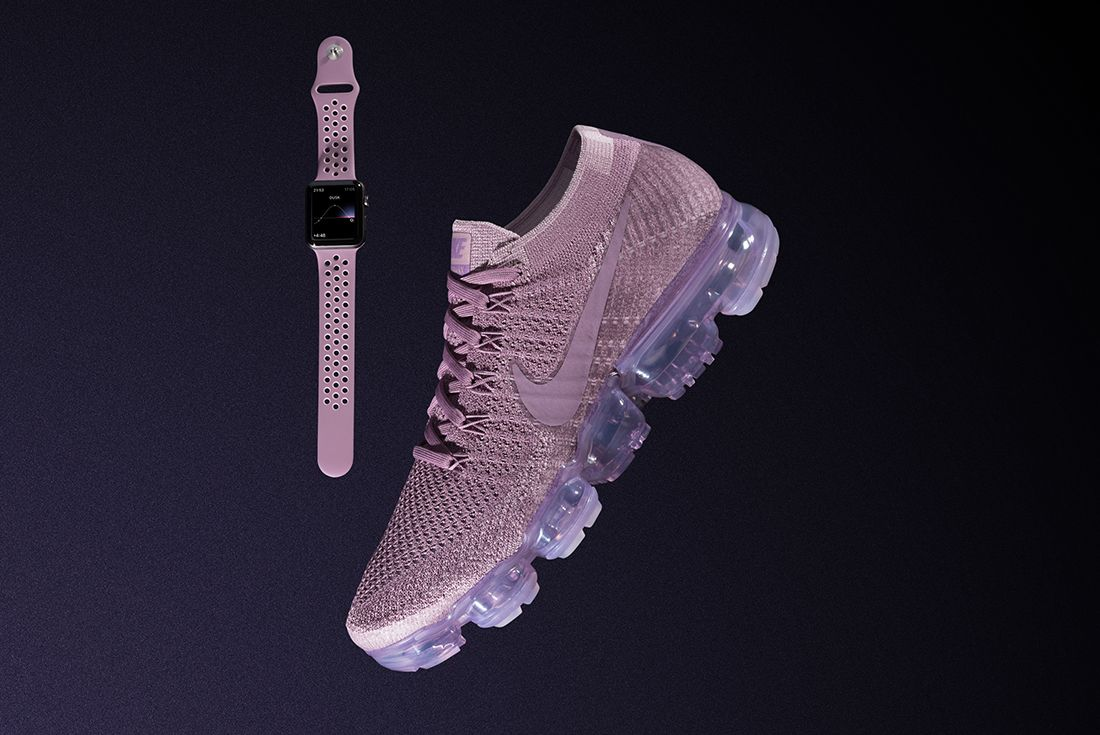 Nike Announce Air Vapor Max Day To Night Collection