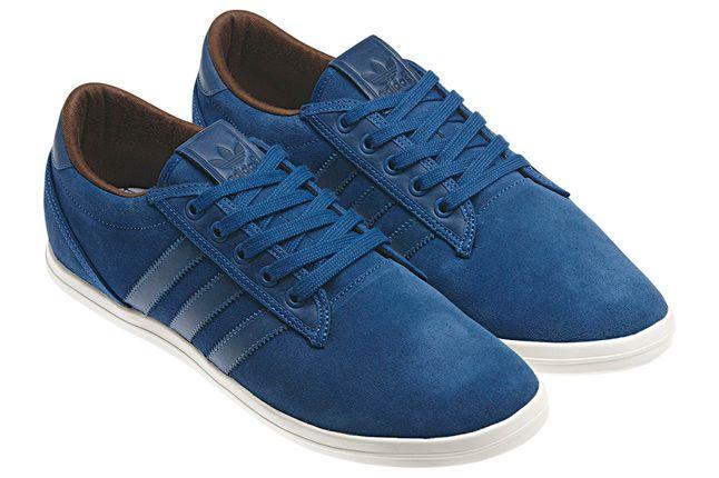 Adidas Suede Casuals 04 1