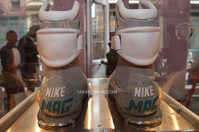 Nike Mcfly 21 Mercer 14 15