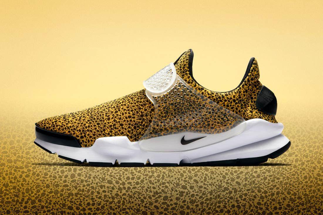 Nike Sock Dart Safari Pack 4