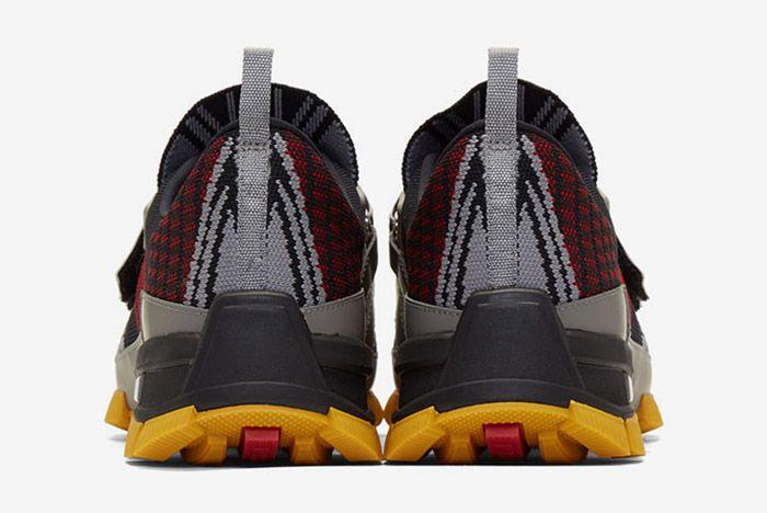 2Prada Nylon Tech Fly Sneaker Release Date Price Sneaker Freaker