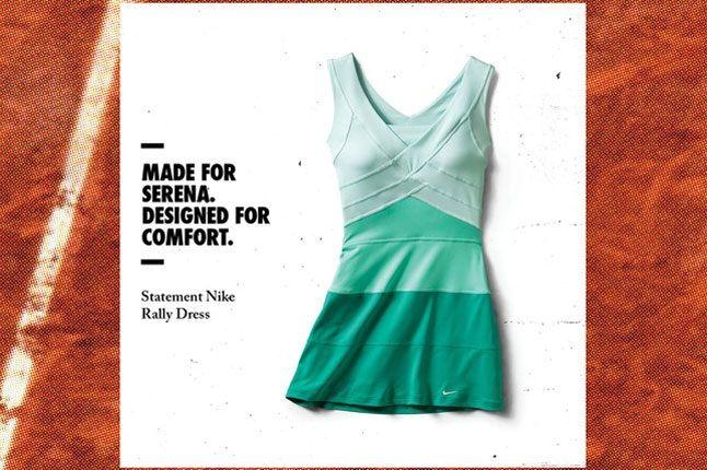Nike French Open Tennis 8 3