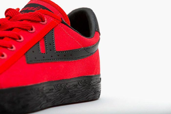 Wos33 Warrior Sneaker 2
