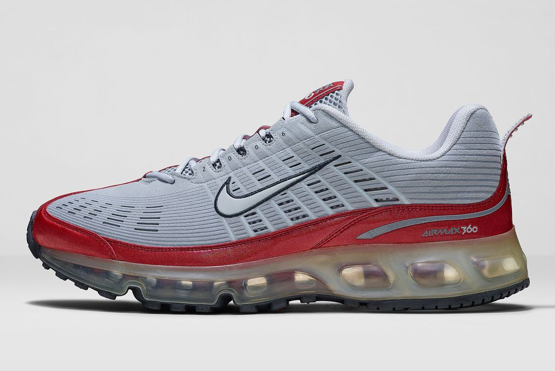 Nike Air Max 260 2006