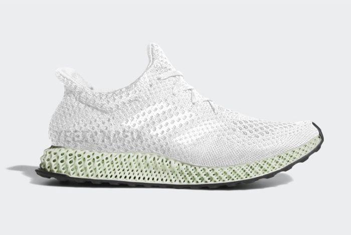 Adidas Futurecraft 4 D Sneaker Freaker 1