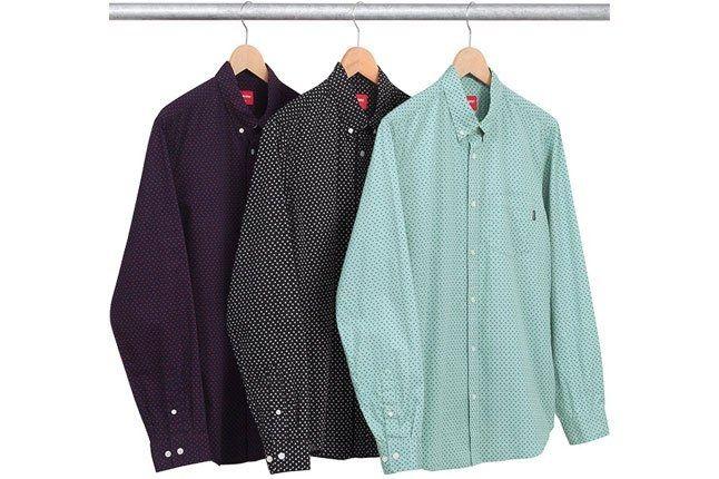 Supreme Deco Shirt 1
