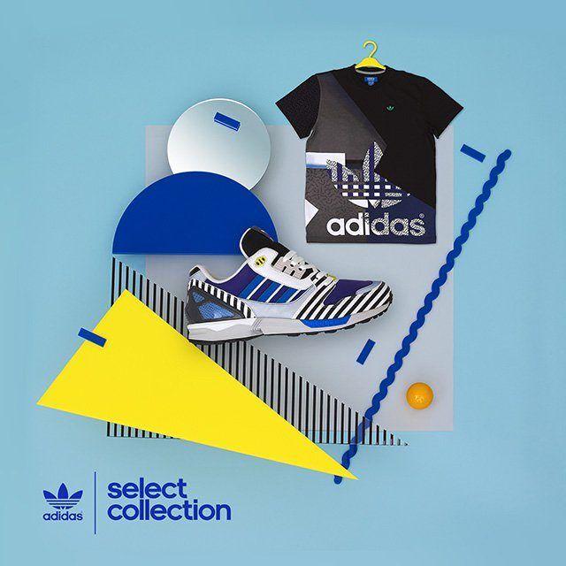Adidas Originals Zx Memphis Pack 2
