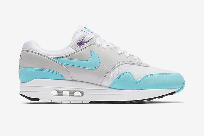 Nike Air Max 1 Aqua Sneaker Freaker 5