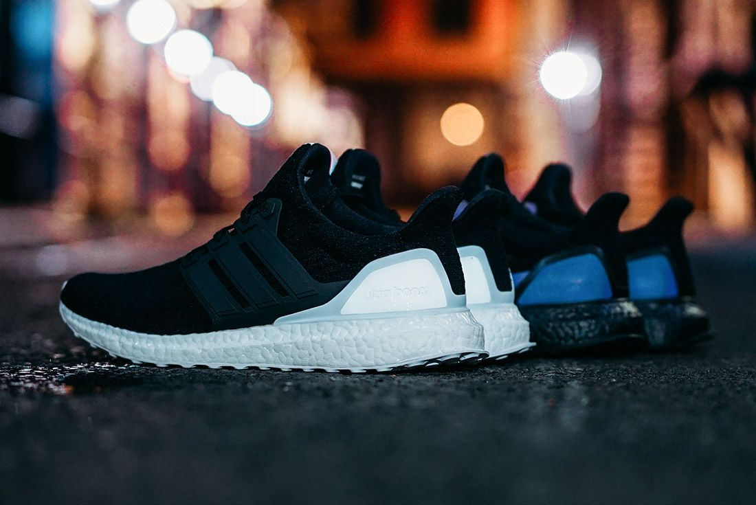 Adidas Ultraboost Xeno 8