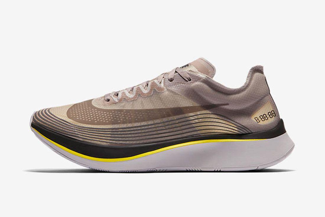 1 Nike Zoom Fly Release Date Sneaker Freaker