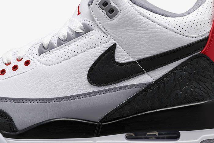 Jordan 3 Tinker Sneaker Freaker 3