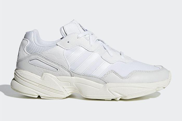 Adidas Yung 96 Cloud White 1