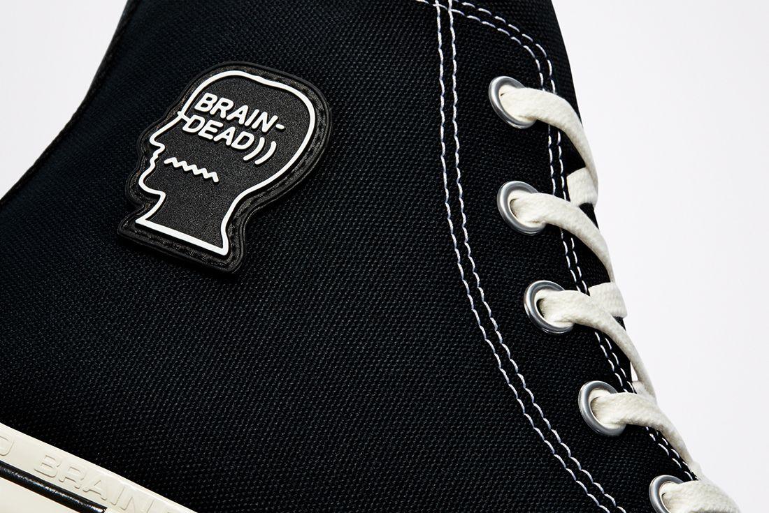 Brain Dead x Converse
