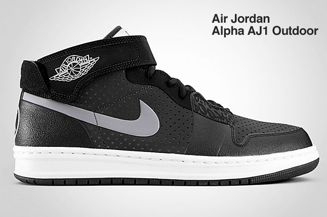 Air Jordan Alpha Aj1 Outdoor 1