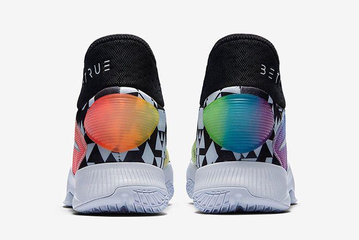 Nike Hyperrev Be True 5