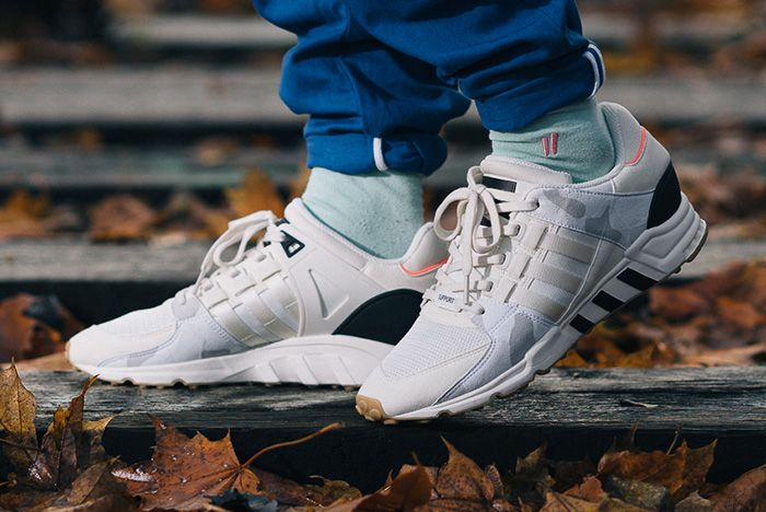 Adidas Eqt Support Refined 2