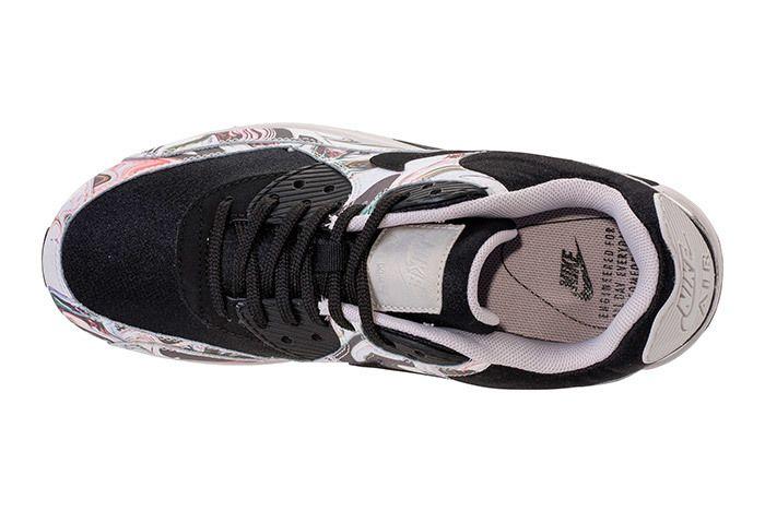 Nike Marble Pack 1