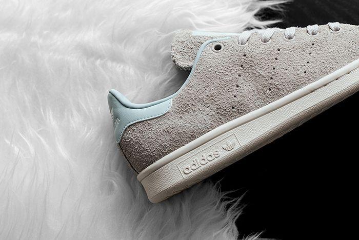 Adidas Stan Smith Vapour Green2