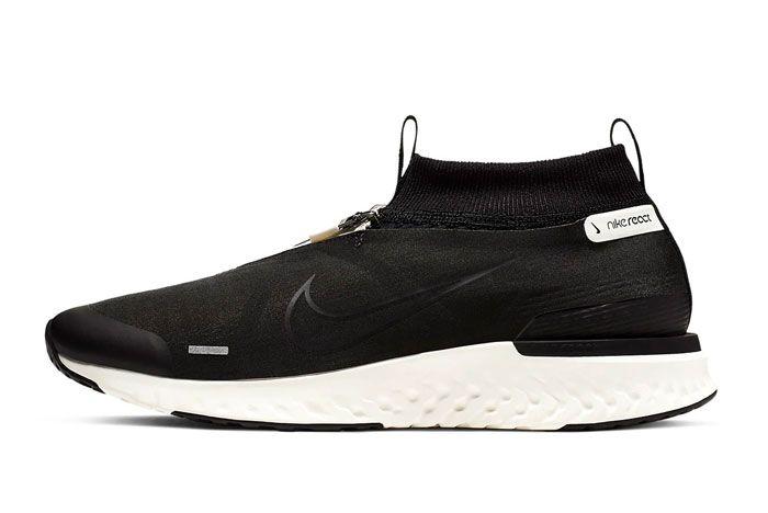 Nike React City At8423 003 Lateral