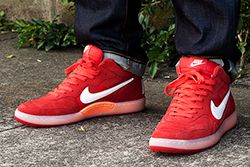 Nike Tiempo 94 Suede Pack Thumb