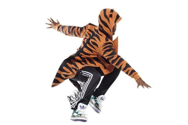 Jeremy Scott Adidas Obyo 2011 18 1